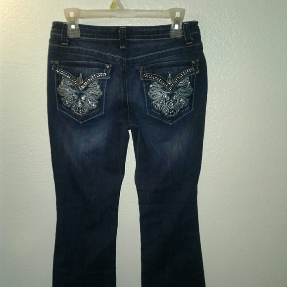 Nine West Denim - Nine West NWOT date night fit 4/27
